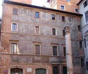 palazzi a roma