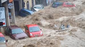 alluvione Genova 1